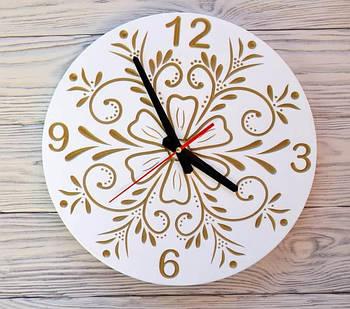Часы настенные Lisbon