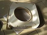 Вставки (очки) под передние фары Mercedes G-Сlass, фото 3