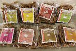 Сухарики ржаные с холодцом и хреном - соломка/150, фото 2