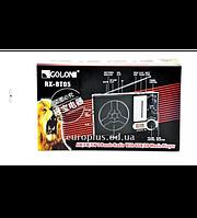Радио COLON RX BT-05