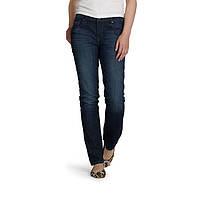 Женские джинсы Levi's Women's Mid Rise Skinny Jean — Night Storm