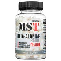 MST Beta-Alanine Pharm 120 caps