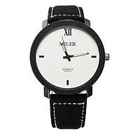 Модные часы женские Милер
