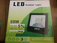 Светодиодный прожектор 50W IP 66 OutDoor Light