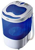 Портативные стиральные машины ADLER AD8051 на 3 кг