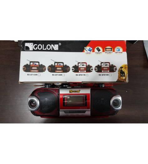 Радио Golon RX QT-017R