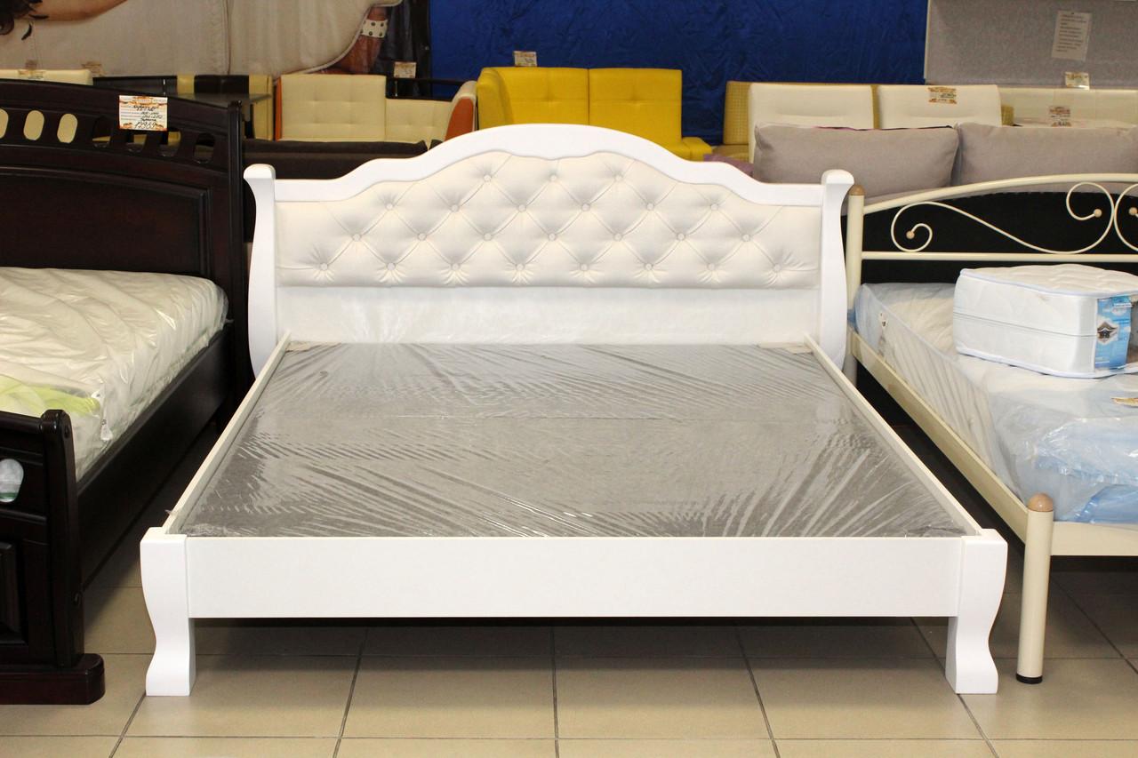Кровать 180х200  47-2-5-1