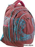 Рюкзак подростковый YES Tenderness для девочек ортопедический