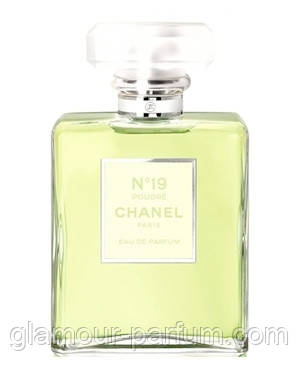 Парфюмированная вода Chanel № 19 Poudre for women (Шанель №19 Пудре фо вумен)