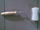 Каток для распечатывания сот Ёжик (пласм.), фото 5