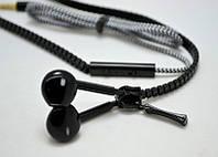 Zipper с микрофоном в пакетике