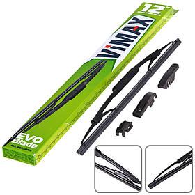 Щетка стеклоочистителя каркасная Vimax Evo Blade 300мм
