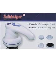 BODY массажер SHG-0808