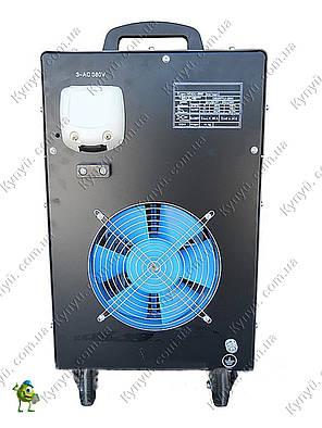 Сварочный инвертор WMaster ММА-500, фото 2