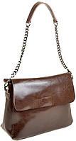 Женская кожаная сумка 8604 Женская кожаная сумка, кожаный женский клатч