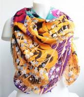 :Платки:Платки из Вискозы:Купить большой платок, арт. PC736_3