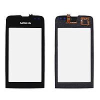 Touchscreen Nokia 311 Black OR