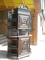 Буфет античний Bretonse (3406)