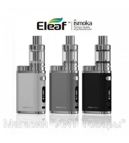 Электронная сигарета Eleaf, фото 2