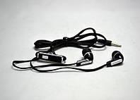 Наушники Sony EX-20 с микрофоном