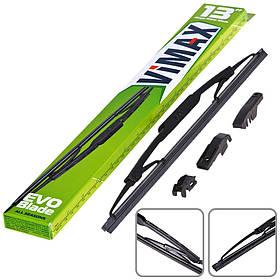 Щетка стеклоочистителя каркасная Vimax Evo Blade 330мм