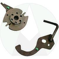 Захоплення шнура апарату в'язального прес підбирача Case IH International 440 | 495619R95 CASE IH