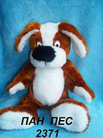 Мягкая игрушка Пан Пес (30 см.)