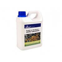 Средство для защиты от лишайника и мха Primacol