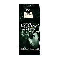 Кофе в зернах Da Vinci Royal Crema 1кг