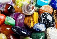 Классификация Камней-Талисманов по Магическим свойствам и по цвету.