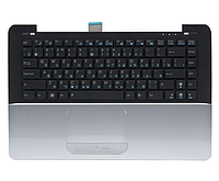 Клавиатура для ноутбука Asus ZenBook UX30 UX30S 9J.N2K82.50R 0KN0-EW1RU03 04GNVS1KRU00-3 (раскладка RU)
