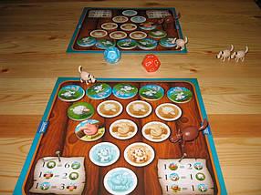 Настільна гра Суперфермер. Granna, фото 3