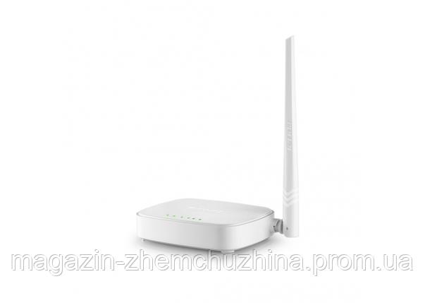 Wi-Fi роутер Tenda N150, фото 2