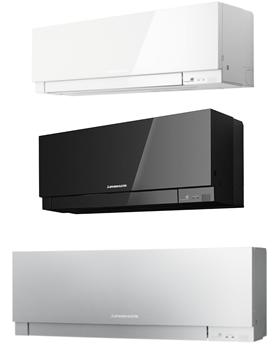 Сплит-система настенного типа Mitsubishi Electric MSZ-EF50VE2(3)W/B / MUZ-EF50VE, фото 2