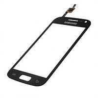 Touchscreen Samsung i8160 Black OR