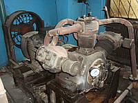 Компрессор тепловозный К 2 Lok-1.