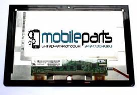 Оригинальный Дисплей + Сенсор (Модуль) к планшету Sony S (SGPT111 | T112 | T113 | T114) (Черный)