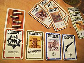 Настольная игра БЭНГ. Мир Хобби, фото 3