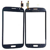 Touchscreen Samsung I9082 Dark Blue/White OR (Duos)