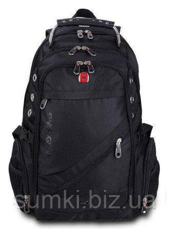 Рюкзак Swissgear Оригинальная модель купить недорого ... 3fe8c4a40d8