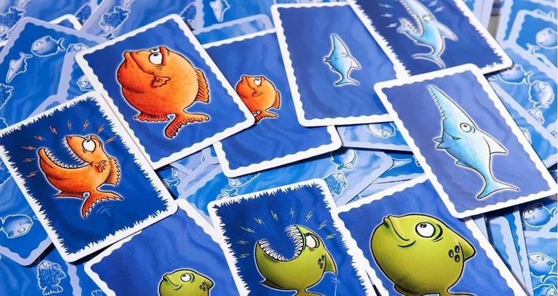 Настольная игра Ловись рыбка. Мир Хобби, фото 2