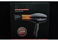 Профессиональный фен для сушки волос GEMEI GM-1750 2200W