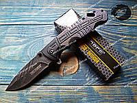 Нож складной 919 TAC-FORCE Полуавтомат