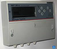 Тепловычислитель МВТ-2М нк (исполнение в новом корпусе)