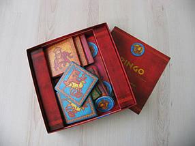 Настольная игра Гринго. ГРАННА, фото 3