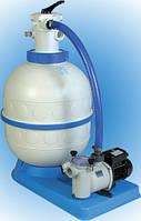Фильтрационная установка Kripsol GTN406-33 (серия Granada-NK) 6 м³/ч