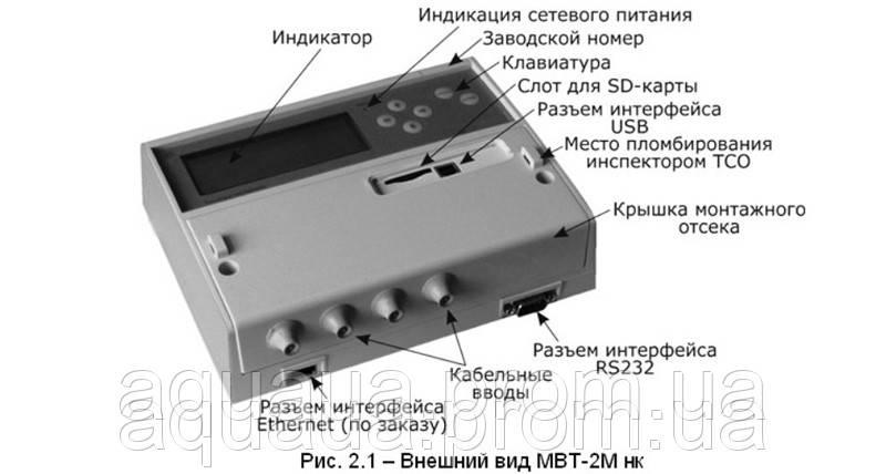 Счётчик на отопление мвт 2м инструкция по использованию