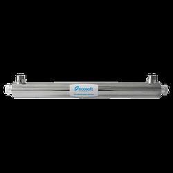 Ультрафиолетовый обеззараживатель для воды Ecosoft E-480