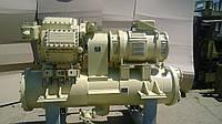 Агрегат компрессорно-конденсаторный МАК-180С