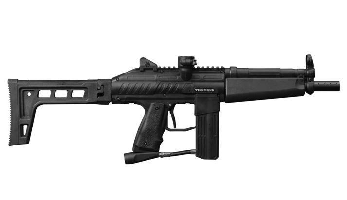 Маркер для пейнтбола Tippmann Stryker MP1